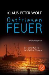 Cover-Bild Ostfriesenfeuer