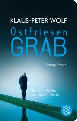 Cover-Bild Ostfriesengrab