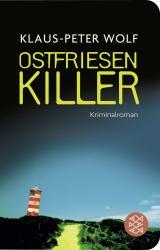 Cover-Bild OstfriesenKiller