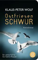 Cover-Bild Ostfriesenschwur