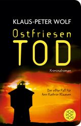 Cover-Bild Ostfriesentod
