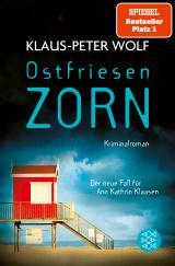 Cover-Bild Ostfriesenzorn