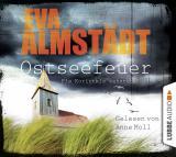 Cover-Bild Ostseefeuer