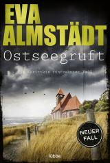 Cover-Bild Ostseegruft