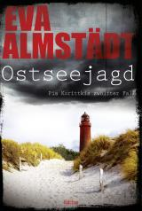 Cover-Bild Ostseejagd