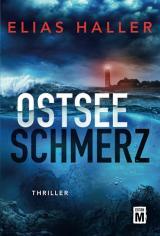 Cover-Bild Ostseeschmerz