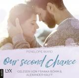 Cover-Bild Our Second Chance