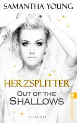 Cover-Bild Out of the Shallows - Herzsplitter (Deutsche Ausgabe)