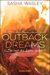 Cover-Bild Outback Dreams. So weit die Liebe reicht