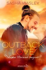 Cover-Bild Outback Love. Wo der Horizont beginnt