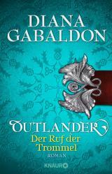 Cover-Bild Outlander - Der Ruf der Trommel