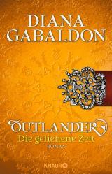 Cover-Bild Outlander – Die geliehene Zeit