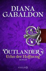 Cover-Bild Outlander - Echo der Hoffnung