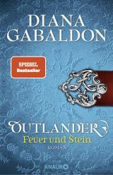 Cover-Bild Outlander – Feuer und Stein