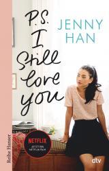 Cover-Bild P.S. I still love you
