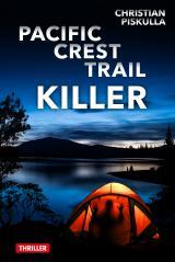 Cover-Bild Pacific Crest Trail Killer