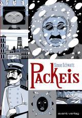 Cover-Bild Packeis
