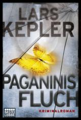 Cover-Bild Paganinis Fluch