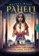 Cover-Bild Paheli