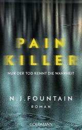 Cover-Bild Painkiller