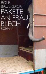 Cover-Bild Pakete an Frau Blech