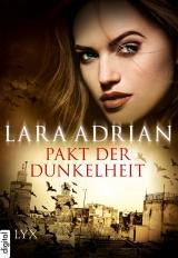 Cover-Bild Pakt der Dunkelheit