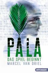 Cover-Bild Pala - Das Spiel beginnt