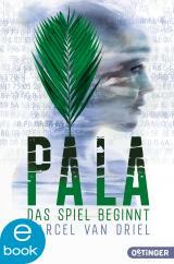 Cover-Bild Pala. Das Spiel beginnt