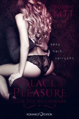Cover-Bild Palace of Pleasure: Club der Milliardäre