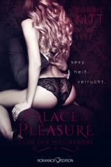 Cover-Bild Palace of Pleasure: Club der Milliardäre
