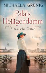 Cover-Bild Palais Heiligendamm - Stürmische Zeiten
