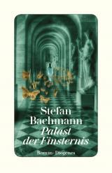 Cover-Bild Palast der Finsternis
