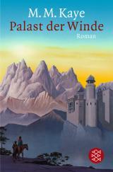 Cover-Bild Palast der Winde