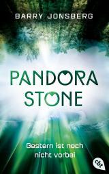 Cover-Bild Pandora Stone - Gestern ist noch nicht vorbei