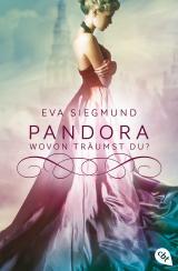 Cover-Bild Pandora - Wovon träumst du?