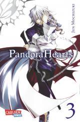 Cover-Bild PandoraHearts 3