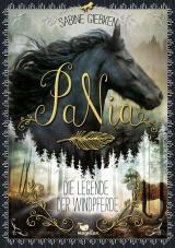 Cover-Bild PaNia - Die Legende der Windpferde - Band 1