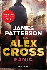Cover-Bild Panic - Alex Cross 23