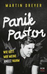 Cover-Bild Panik-Pastor