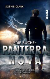 Cover-Bild Panterra Nova – Die Suche