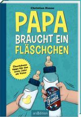 Cover-Bild Papa braucht ein Fläschchen