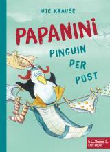 Cover-Bild Papanini