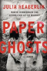 Cover-Bild Paper Ghosts