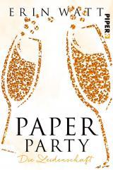 Cover-Bild Paper Party