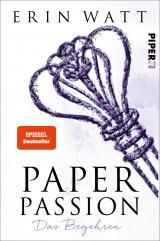 Cover-Bild Paper Passion