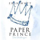 Cover-Bild Paper Prince (Paper-Reihe 2)