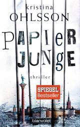 Cover-Bild Papierjunge