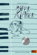 Cover-Bild Papierklavier