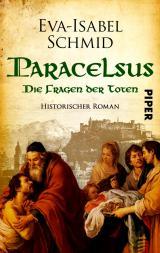Cover-Bild Paracelsus - Die Fragen der Toten