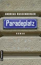 Cover-Bild Paradeplatz